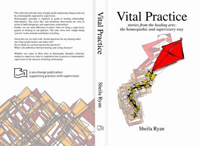 Vital Practice cover